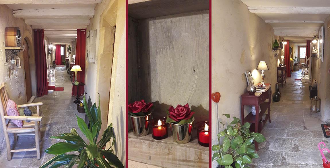 Chambres d'hôtes La Maison des Roses à Metz